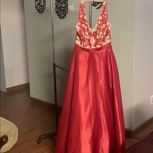 Say Yes to the Prom Dresses - Prom dress